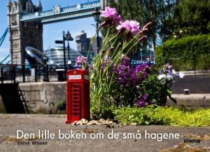 Den lille boken om de små hagene