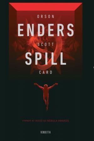Enders spill