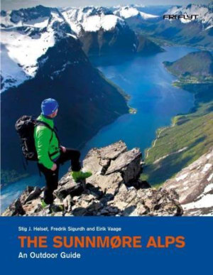 The Sunnmøre alps