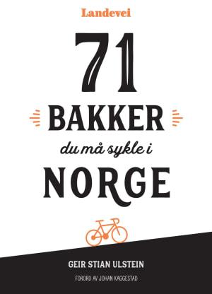 71 bakker du må sykle i Norge