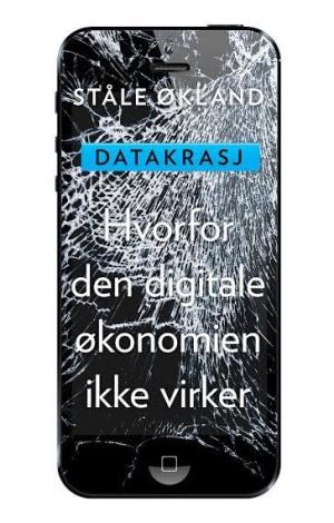 Datakrasj