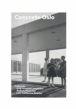 Concrete Oslo