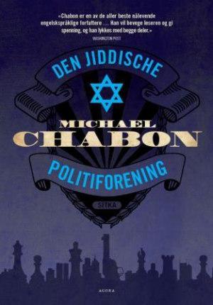Den jiddische politiforening