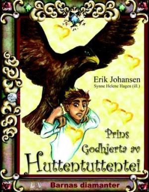Prins Godhjerta av Huttentuttentei