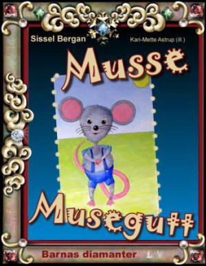 Musse Musegutt