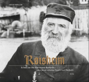 Røisheim