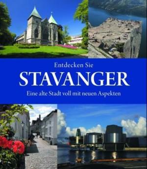 Entdecken Sie Stavanger