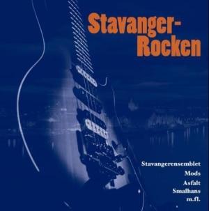 Stavanger-rocken