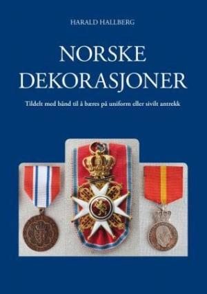 Norske dekorasjoner