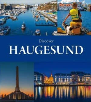Discover Haugesund