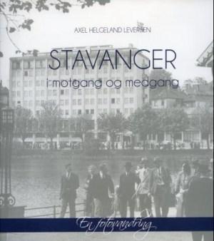 Stavanger i motgang og medgang