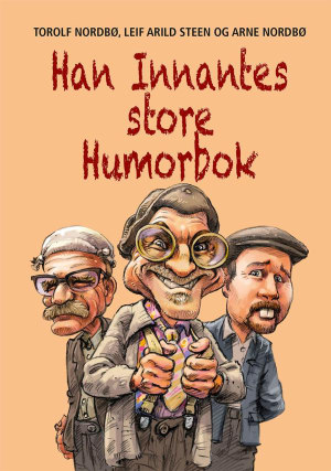 Han Innantes store humorbok