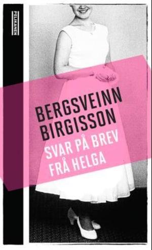 Svar på brev frå Helga