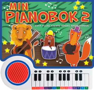 Min pianobok 2