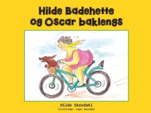 Hilde Badehette og Oscar baklengs