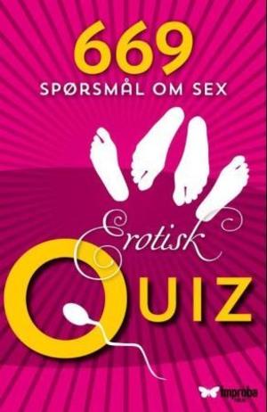Erotisk quiz