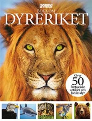 Boka om dyreriket