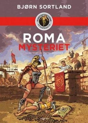 Roma-mysteriet