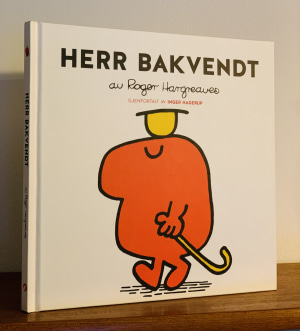 Herr Bakvendt