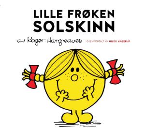 Lille frøken Solskinn