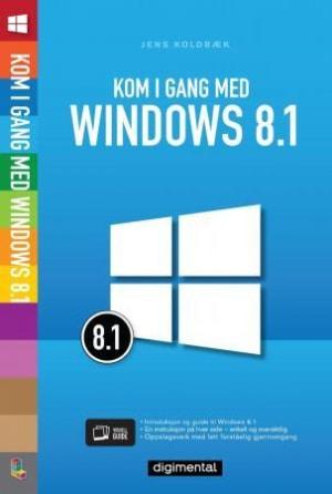 Kom i gang med Windows 8.1