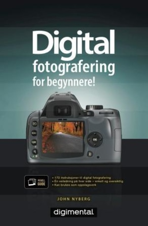 Digital fotografering for begynnere
