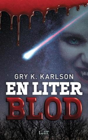 En liter blod