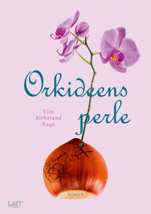 Orkideens perle
