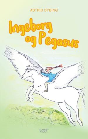 Ingeborg og Pegasus