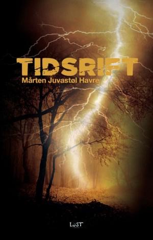 Tidsrift