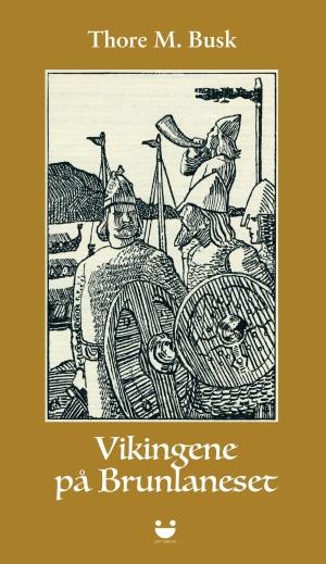 Vikingene på Brunlaneset