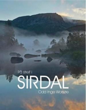 På streif i Sirdal