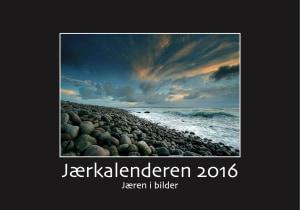 Jærkalenderen 2016