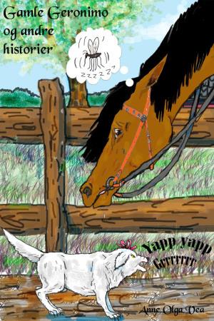 Gamle Geronimo og andre historier