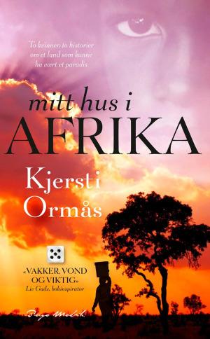 Mitt hus i Afrika