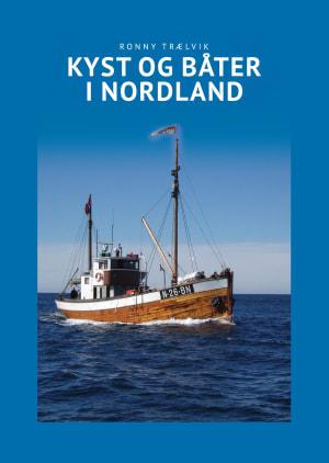 Kyst og båter i Nordland