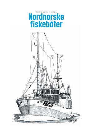 Nordnorske fiskebåter