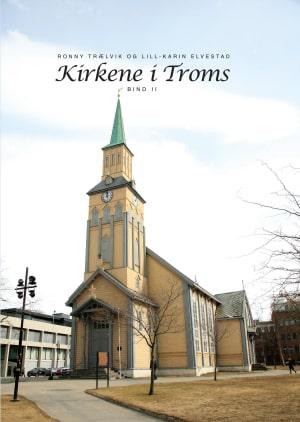 Kirkene i Troms