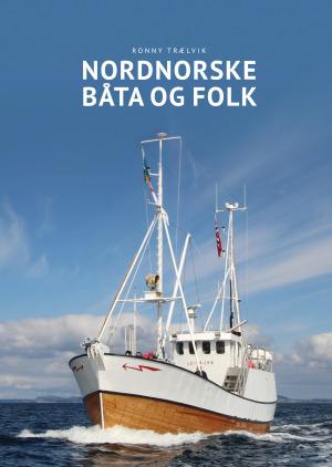 Nordnorske båta og folk