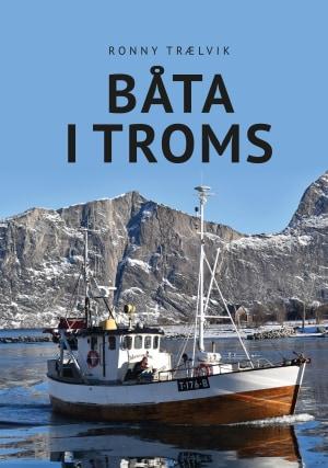 Båta i Troms