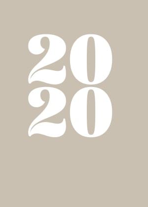 Planlegger 2020. Enklere småbarnsliv