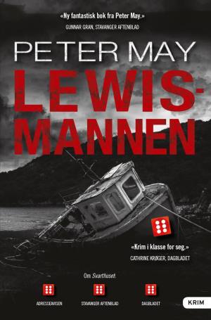 Lewismannen