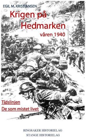 Krigen på Hedmarken våren 1940