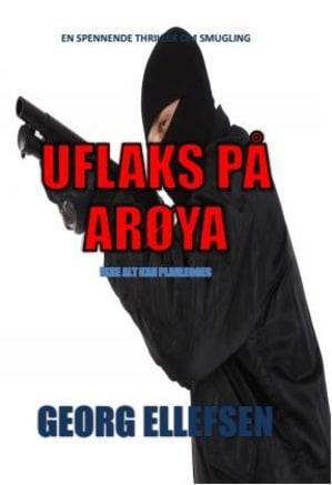 Uflaks på Arøya