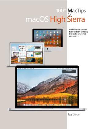 100+ mactips for macOS High Sierra