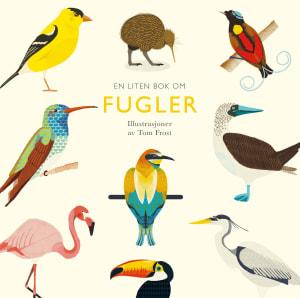 En liten bok om fugler