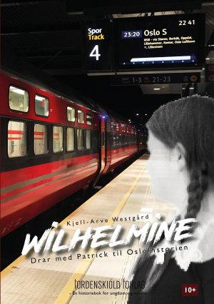 Wilhelmine drar med Patrick til Oslohistorien