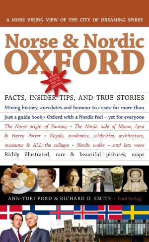 Norse & Nordic Oxford