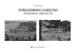 Forandring Farsund