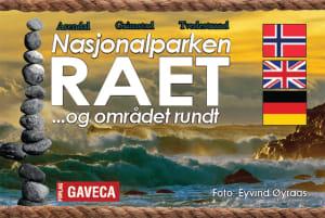 Nasjonalparken Raet og området rundt